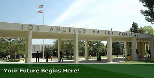 Los Angeles Valley College 42