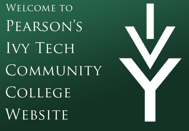 Ivy Tech Community College Website